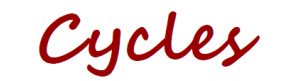 Cycles Düsseldorf Logo